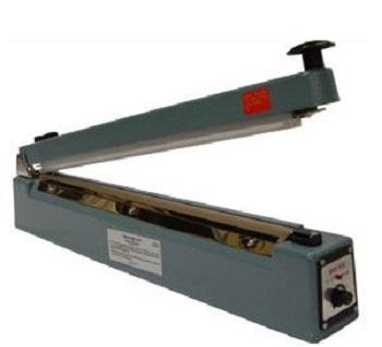 20 Heat Sealer with Cutter