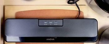 Anova ANVS01-US00 Vacuum Sealer Review