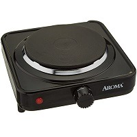 Aroma Single Burner Hot Plate Rundown