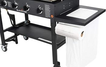 Blackstone Griddle Hot Plate