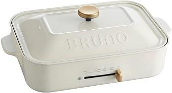 Bruno Hot Plate Japan