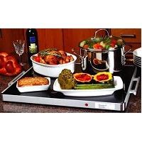 Classic Kitchen Large Plate Rundown