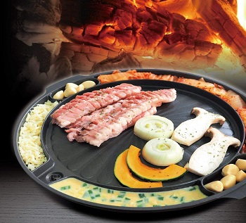 CookKing Plate Review