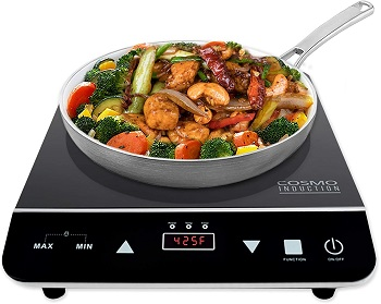Cosmo Large Hot Plate