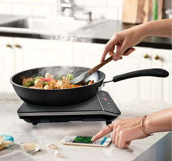 Cosmo Large Hot Plate Review