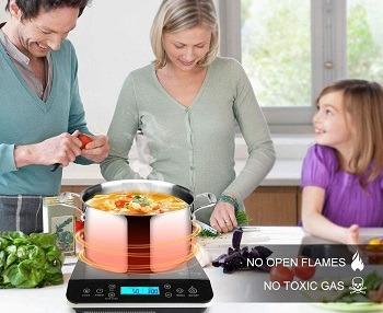 Duxtop One Burner Hot Plate