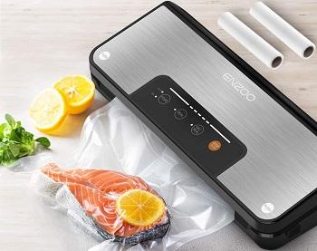 ENZOO Vacuum Sealer Review