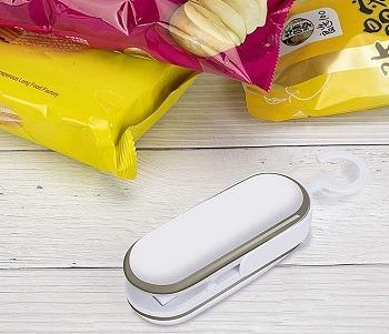 Entrige Mini Bag Sealer Review
