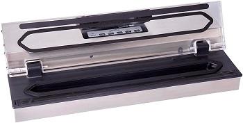Excalibur Professional Sealer Review