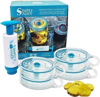 Fermentology Airlock Kit & Pump