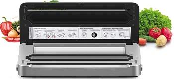 Food Saver Vacuum Sealer Review