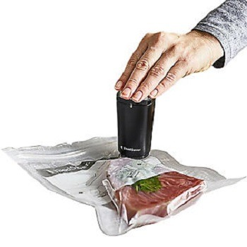 FoodSaver Cordless Food Vacuum Sealer Review
