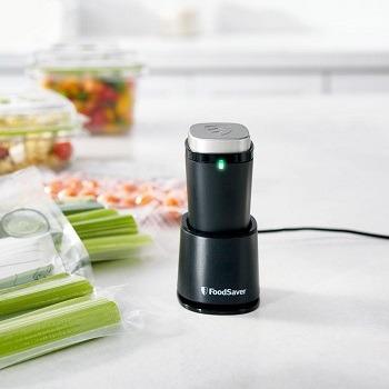 FoodSaver Cordless Food Vacuum Sealer
