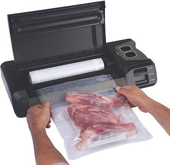 FoodSaver Vacuum Sealer GM710-000