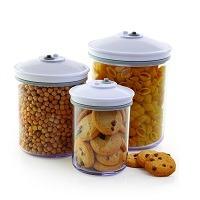 FoodSaver Vacuum Storage Canisters Rundown