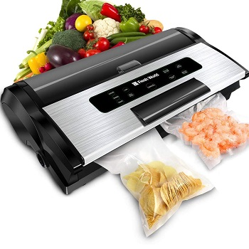 Fresh World Vacuum Sealer