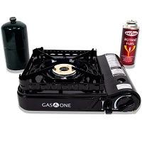 GasOne GS-3900P Hot Plate Rundown