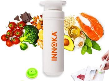 INNOKA Kit Vacuum Pump Review