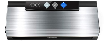 KOIOS Vacuum Sealer Review