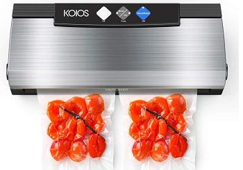 KOIOS Vacuum Sealer