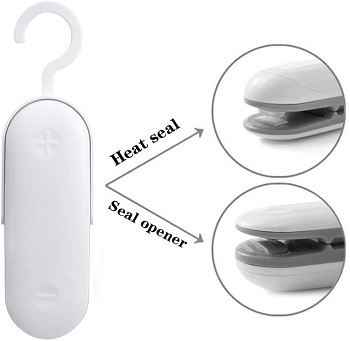 Mincham Portable Bag Sealer