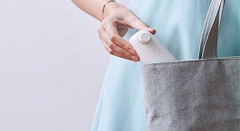 NewZhu Mini Bag Sealer Review