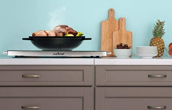 NutriChef Food Warming Tray Review