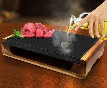 NutriChef Stone Hot Plate Review