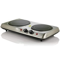 Ovente Hot Plate For Boiling Water Rundown