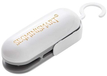 SEGMINISMART Mini Bag Sealer