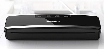 SLAOUWO Compact Food Sealer Review