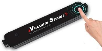 Samiadat Portable Vacuum Sealer Review