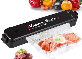 Samiadat Portable Vacuum Sealer