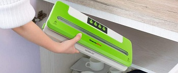 ThermoPro Vacuum Sealer Review