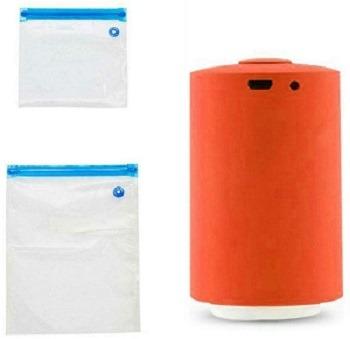 Vacuum Sealer Air Pump Review