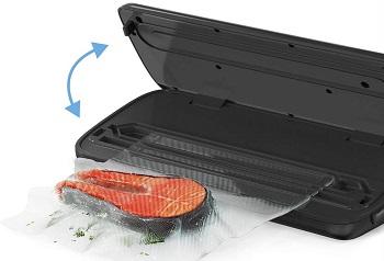 Vremi Vacuum Sealer Review