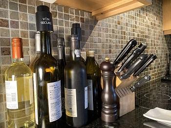 Wine Bottle Stopper Sealer Review