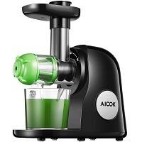 Aicok Juicer Extractor Rundown