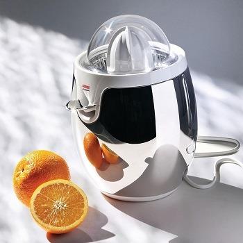 Alessi Citrus Juicer Review