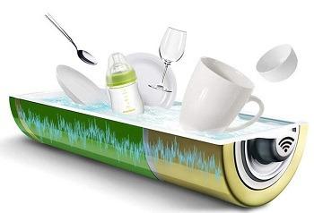 Anyren Multifunctional Dishwasher Review