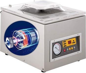 BestEquip Vacuum Sealer Review