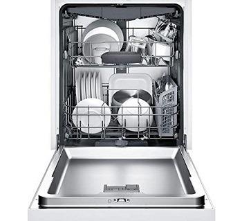 Bosch SHEM63W52N Review