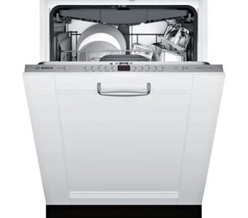 Bosch SHV863WD3N Review