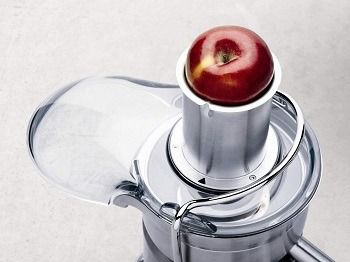 Breville Juice Extractor Review