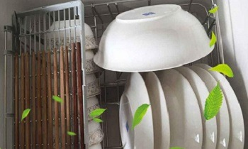 Cocoarm Portable Dishwasher Review