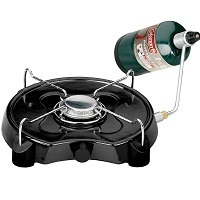Coleman Hot Plate For Camping Rundown
