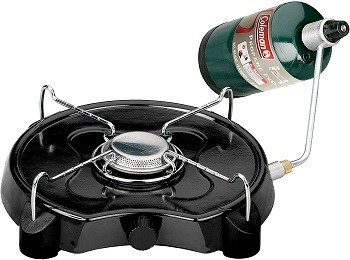 Coleman Hot Plate For Camping