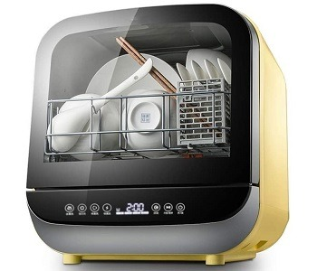DFQX Compact Dishwasher