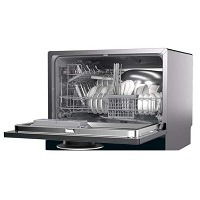 DWLXSH Dishwasher Rundown