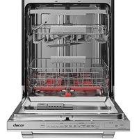 Dacor Panel-Ready Dishwasher Rundown